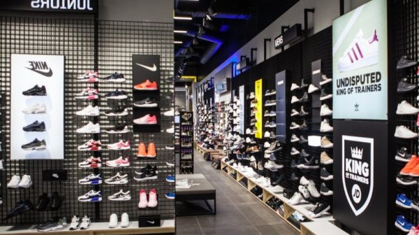 JD SPORTS OPENS FIRST STORE IN MADEIRA Madeira Island