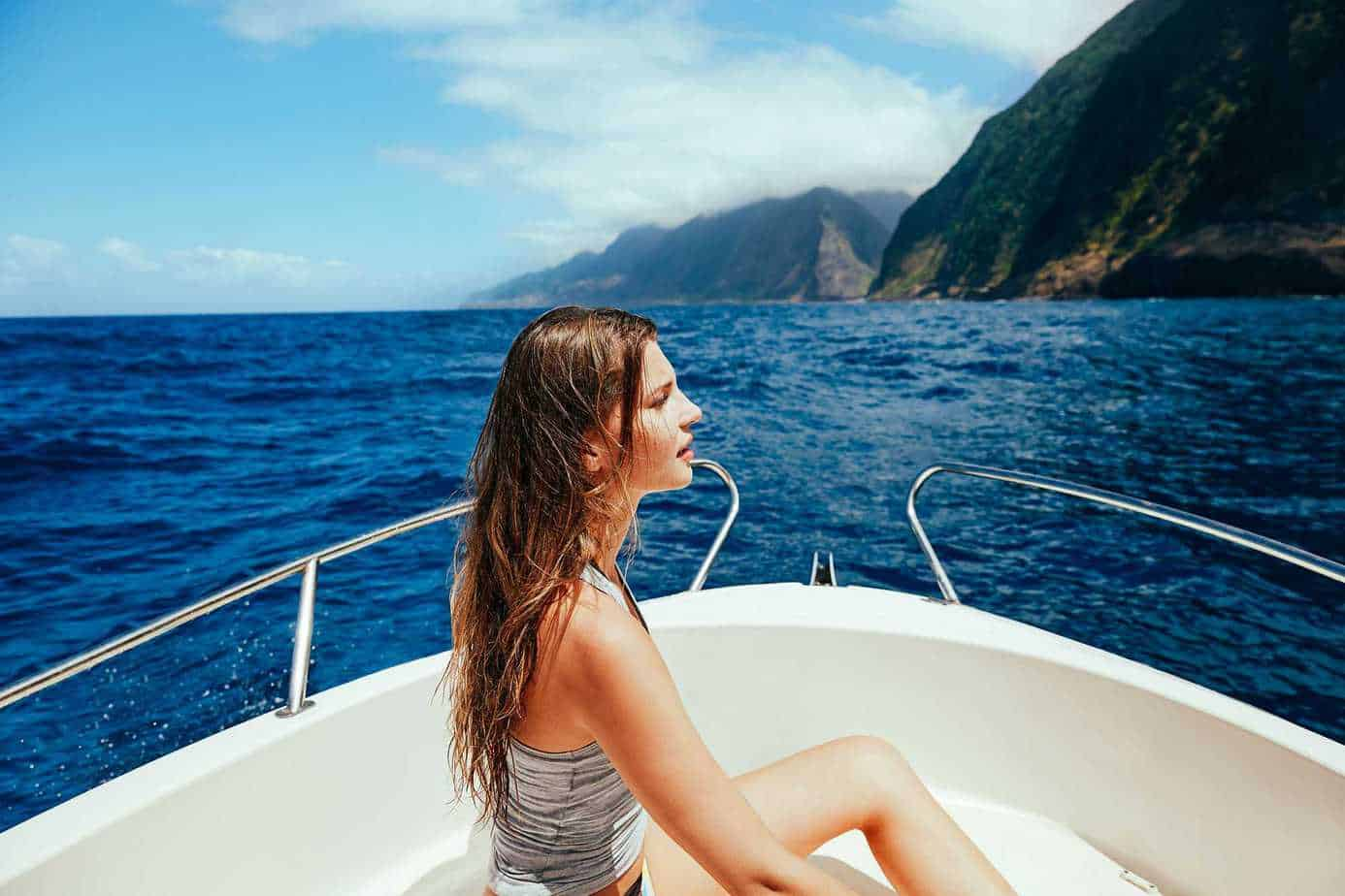 Boat Trip Funchal