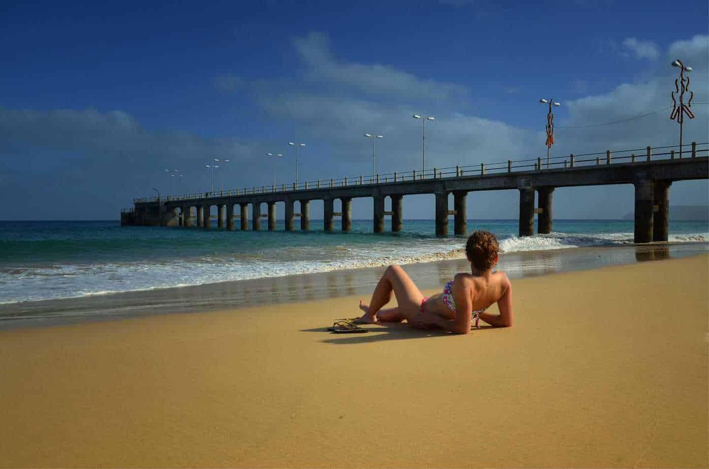 Praia dos Balnearios