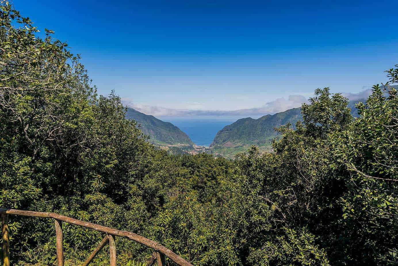 Chao dos Louros - Sao Vincente