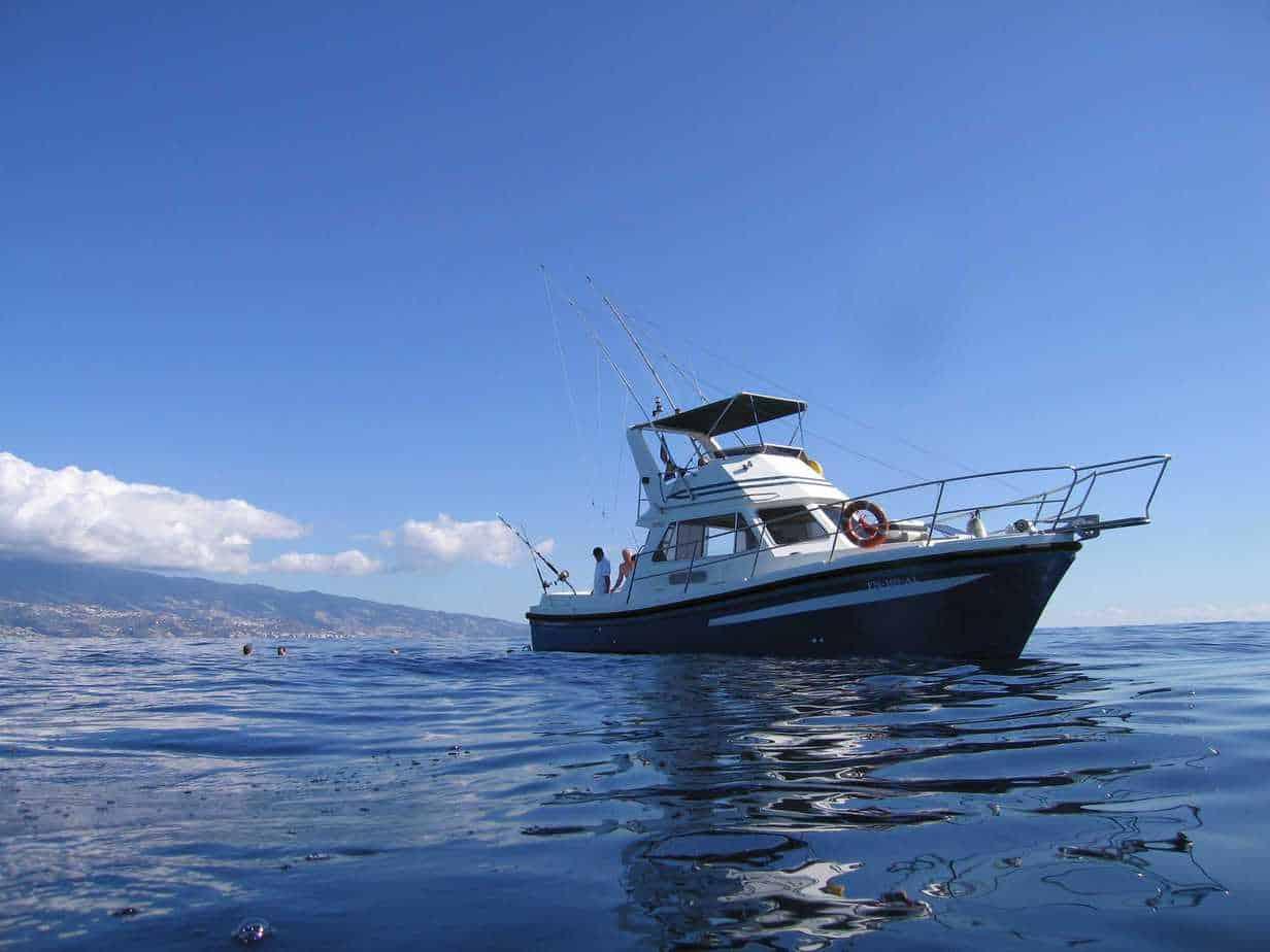 Fishing Trip - Balancal