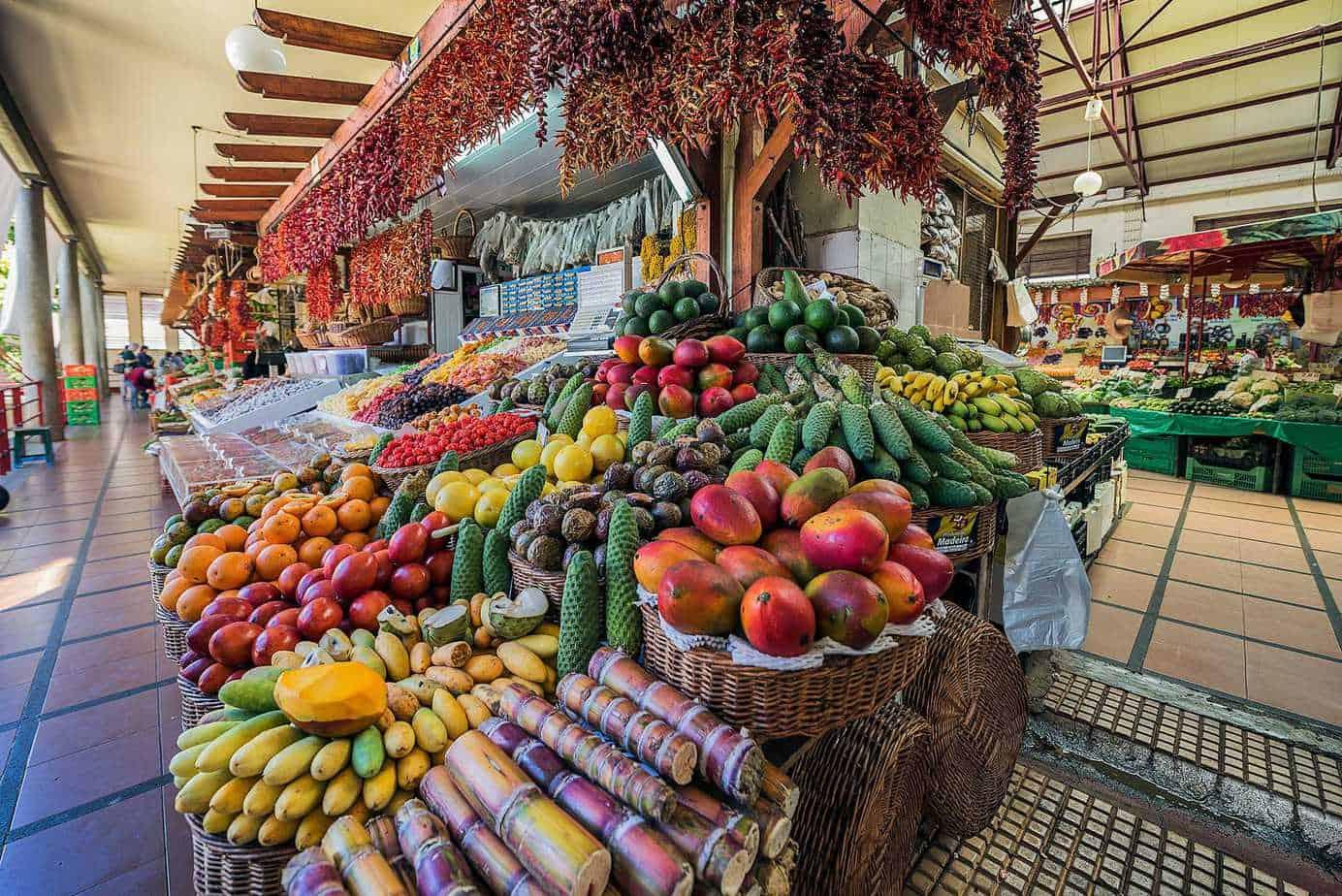 Funchal Municipal Market