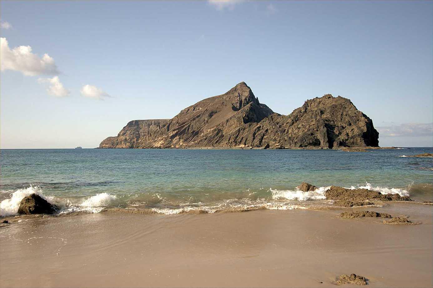 Praia de Seixal