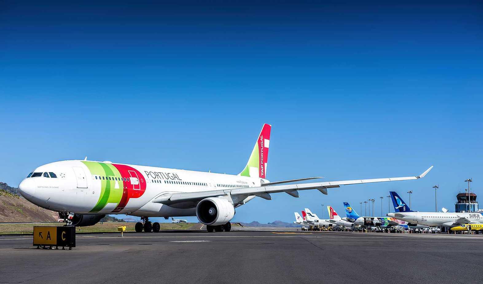 Cristiano Ronaldo Airport - Funchal