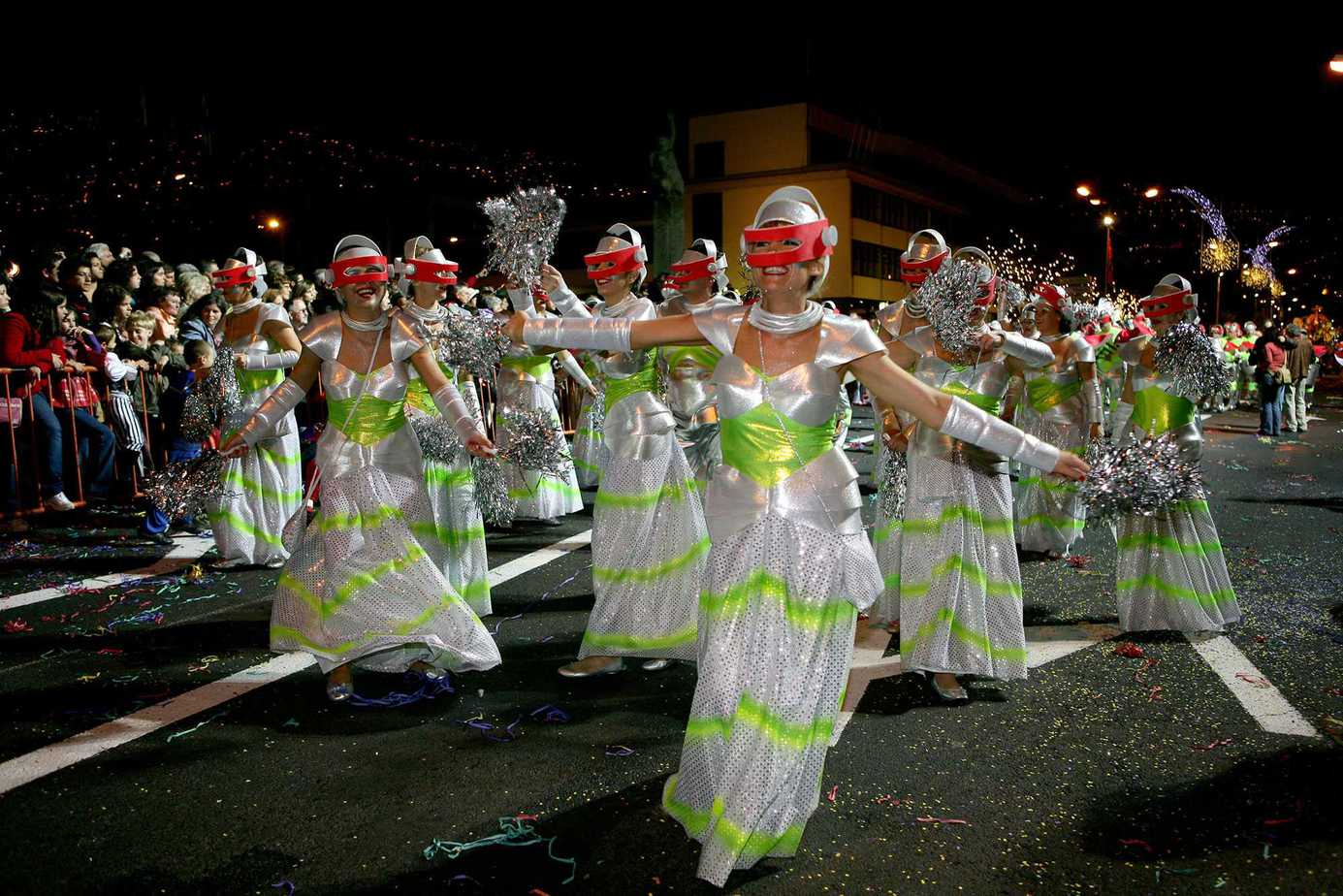 Carnival - Funchal