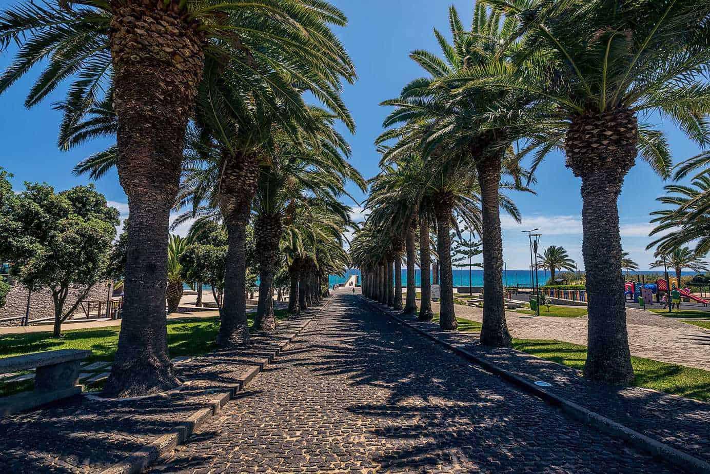 Promenade Vila Baleira