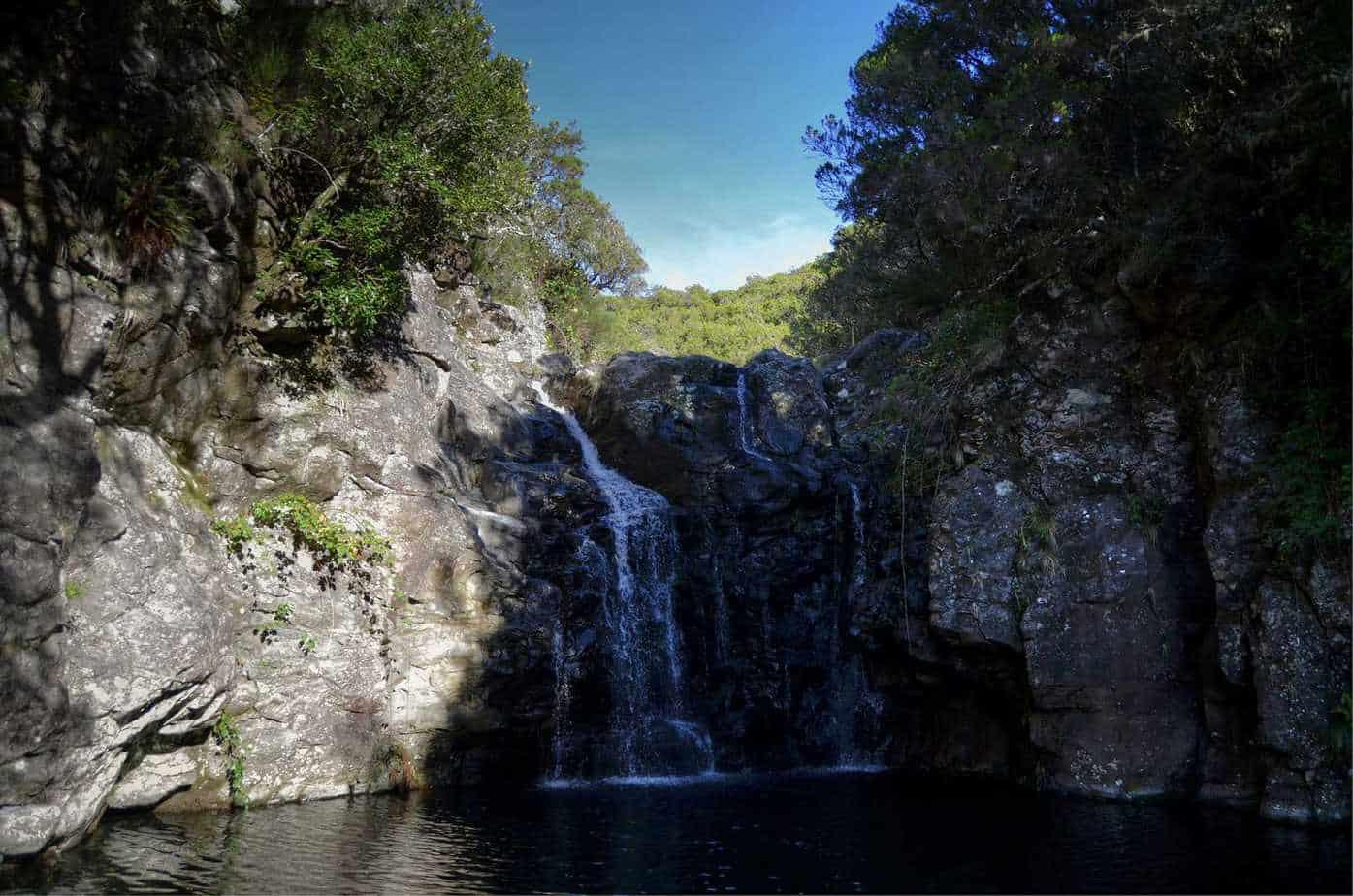 Levada do Alecrim - Lagoa da Dona Beja